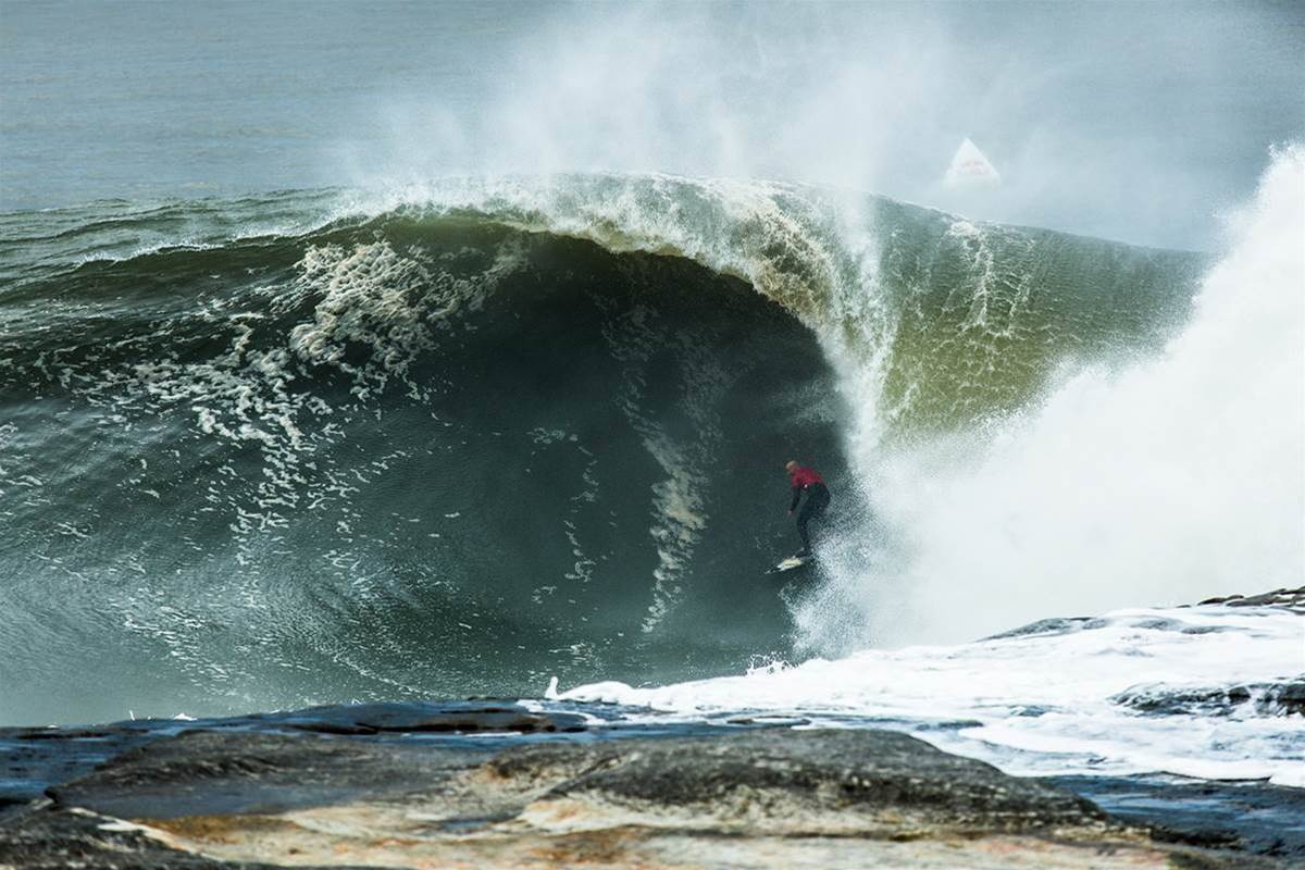 Red Bull Cape Fear 2.0