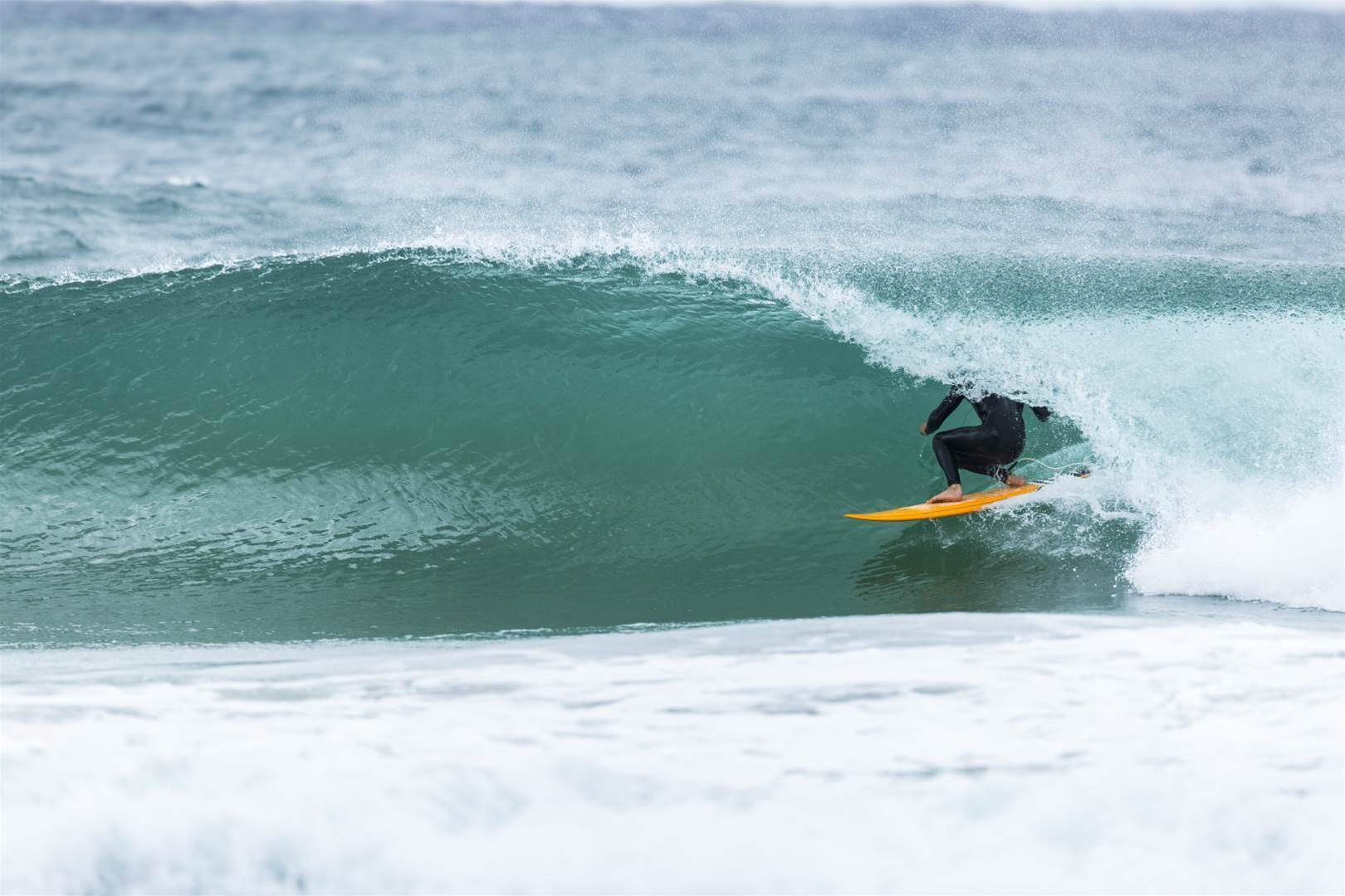 Surfing and the Value Proposition