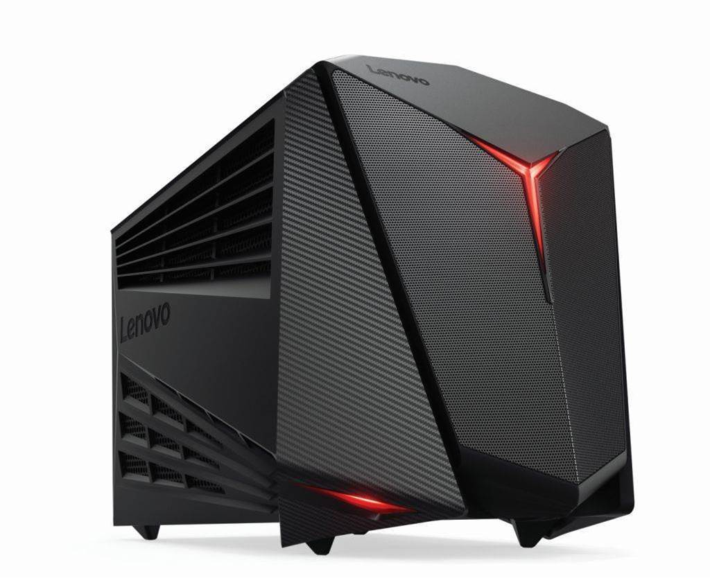 Review: Lenovo Y710 Cube gaming PC
