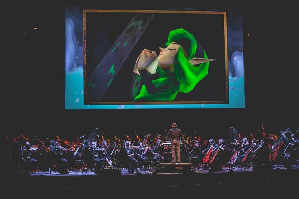 The Legend of Zelda: Symphony of the Goddesses 2017 returns to Sydney!