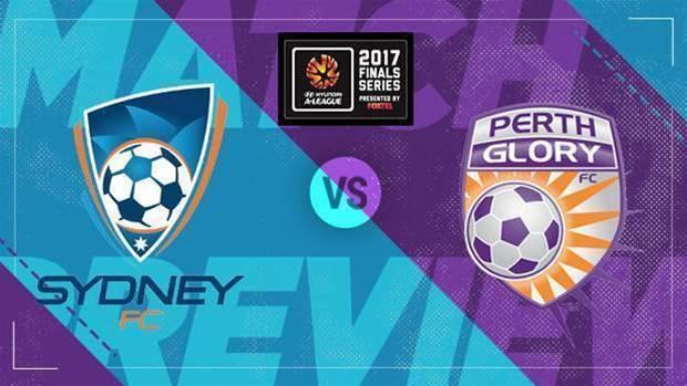 Finals Preview: Sydney v Glory