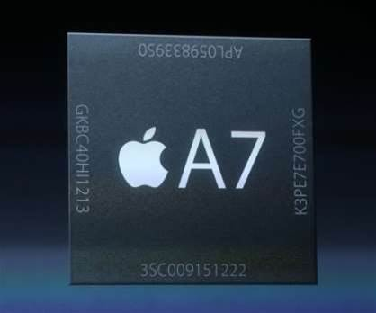 The 64-bit CPU in the iPhone 5s is meaningless marketing bluster