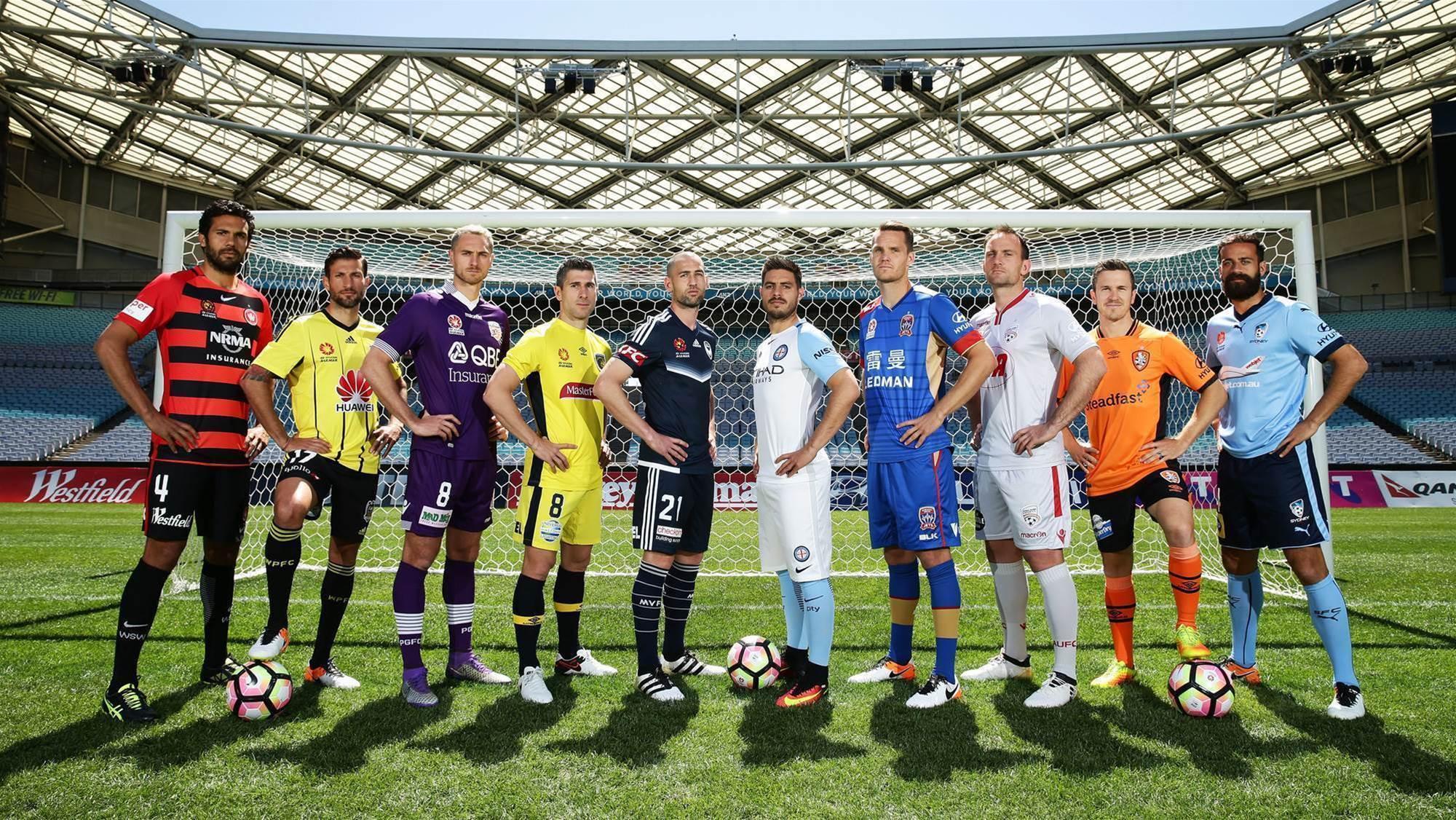 2016/17 A-League Review: Part One