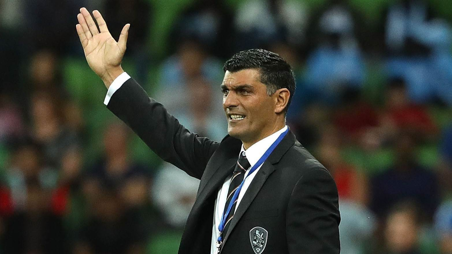 Aloisi: Travel weary Roar 'lacked zip'