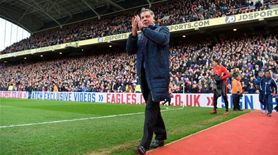 Is Crystal Palace equipped to do a Leicester City?