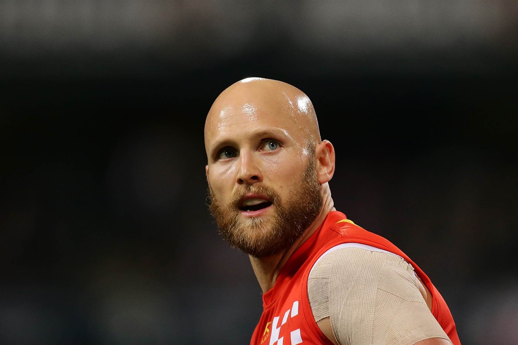 Ablett reveals reasons for trade request