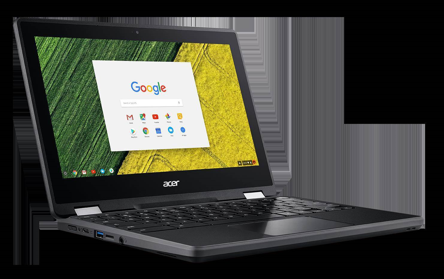 ACT buys 15,000 Chromebooks for students
