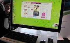 Could your café, boutique, design firm do with a touchscreen computer?