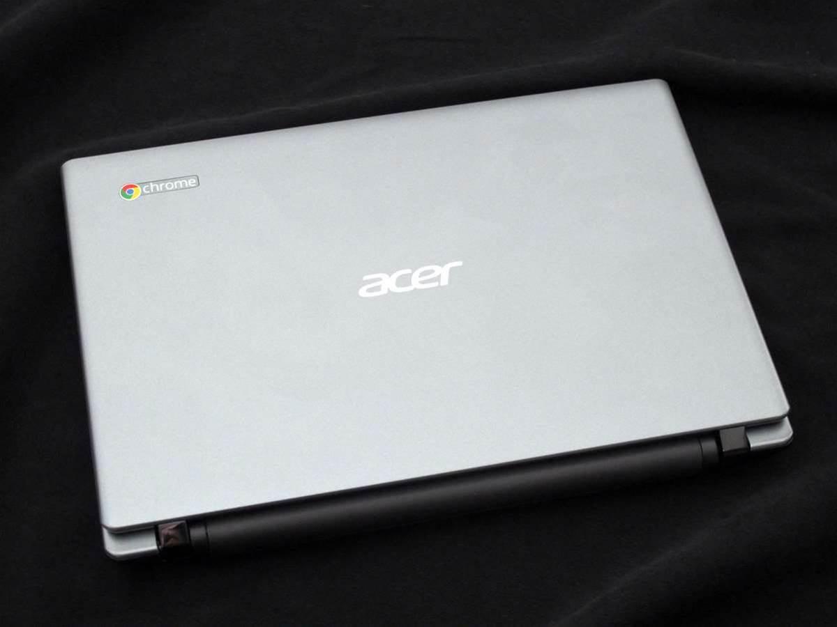 Aussie stores get Google Chromebooks