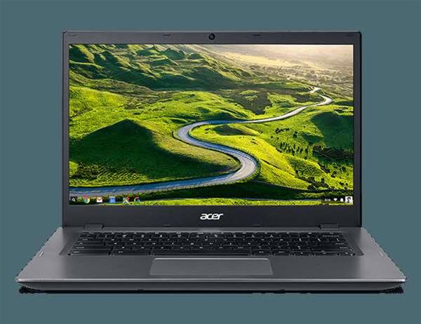 Chrome OS adds enterprise identity verification