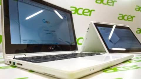Acer Chromebook R 11 hands-on: this Chromebook does Yoga