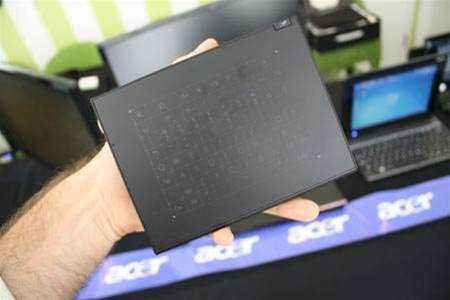 Blu-Ray inspired Acer Revo 2 heading to Australian lounge rooms