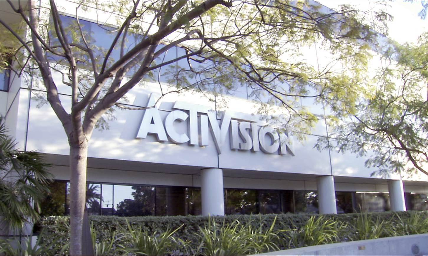 Activision granted a patent that basically manipulates players towards microtransactions