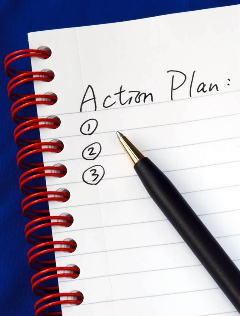 Qld Govt details massive IT action plan