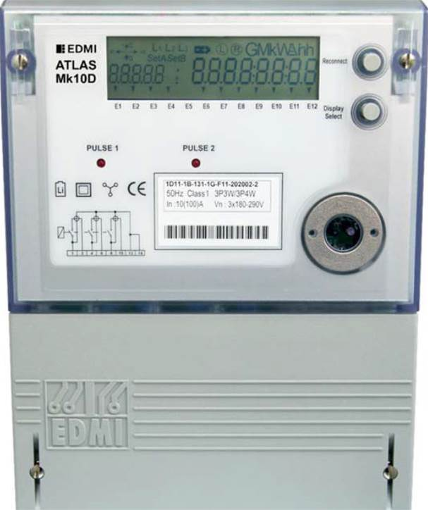 AGL to sell smart meter business to Ausgrid