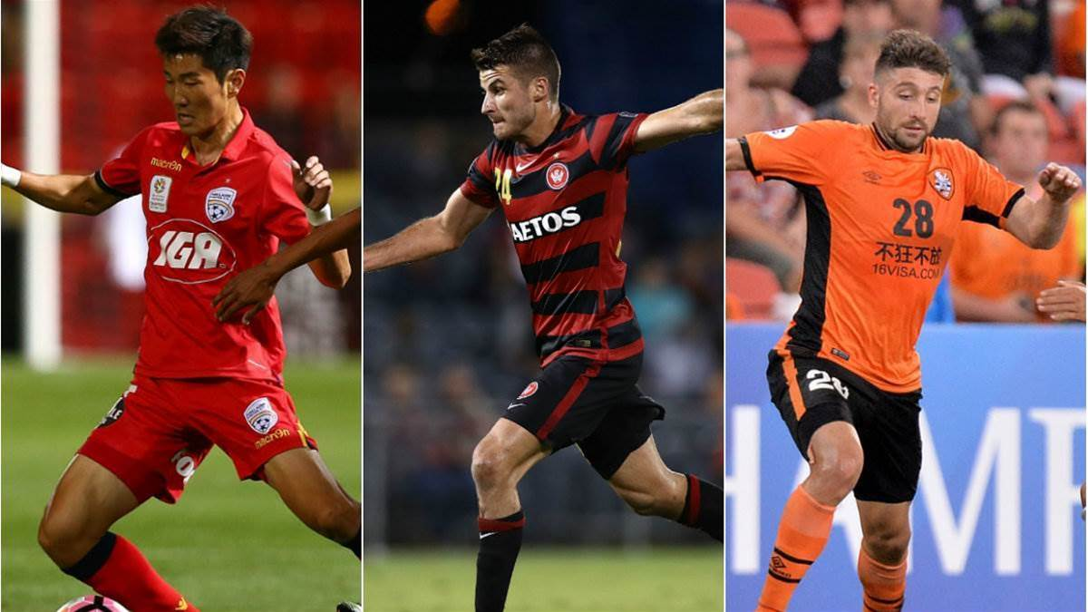 ACL Preview: Reds, Roar and Wanderers