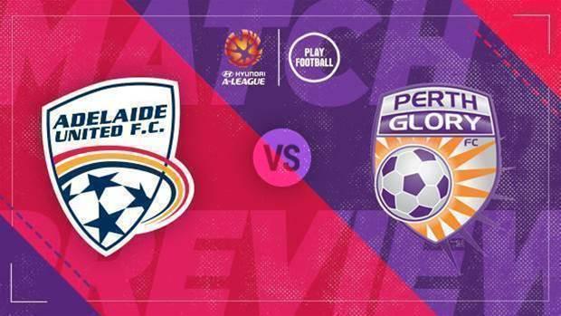 Preview: Adelaide v Perth