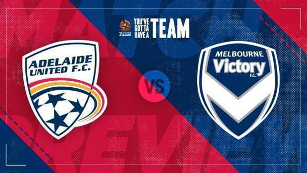 Preview: Adelaide v Victory
