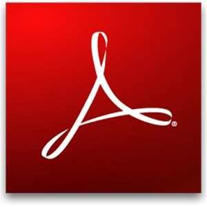 Adobe confirms serious PDF attack