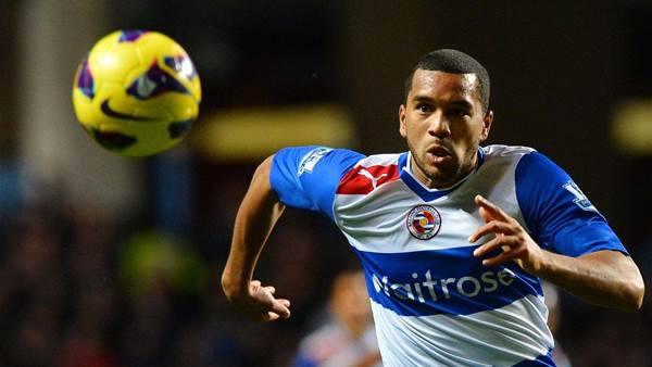 Palace confirm Mariappa signing
