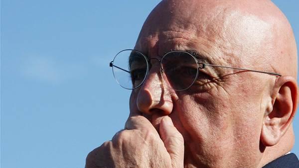 Galliani has no intention of leaving Milan