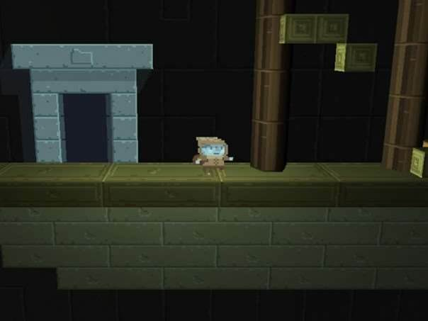 AdventurOS creates a dungeon crawl based on your hard drive's contents!