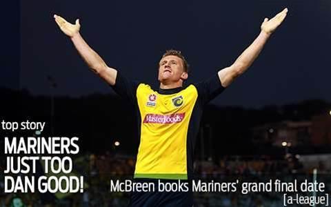Mariners are just too Dan good!