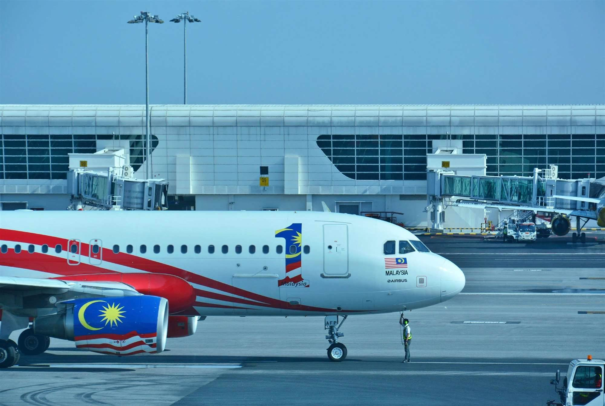 Malaysian immigration officials fired for sabotaging passport system