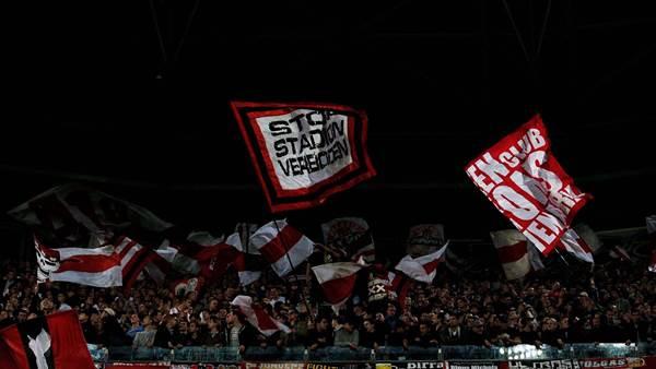 Ajax hit with UEFA fine