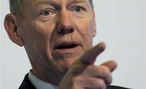Microsoft urged to put Ford, CSC bosses on CEO shortlist