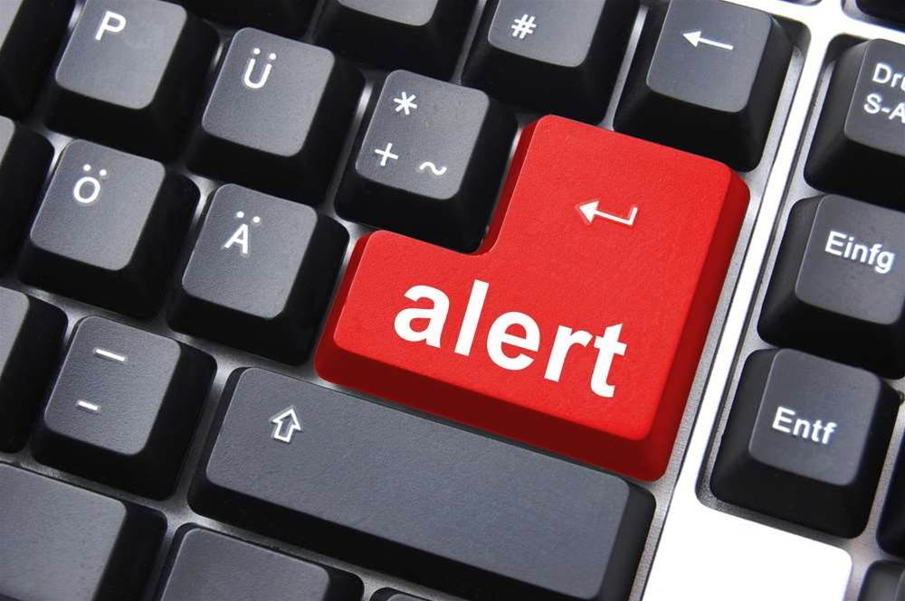 Microsoft unveils hacked email alert
