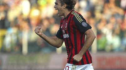 Matri: Milan must regain focus