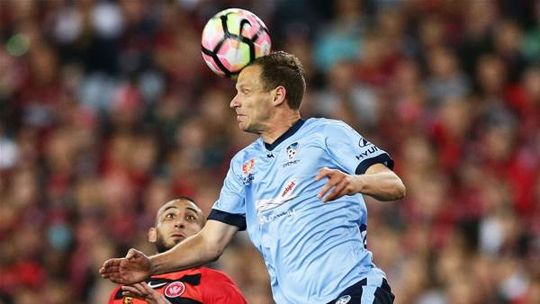 Wilkinson content at Sydney
