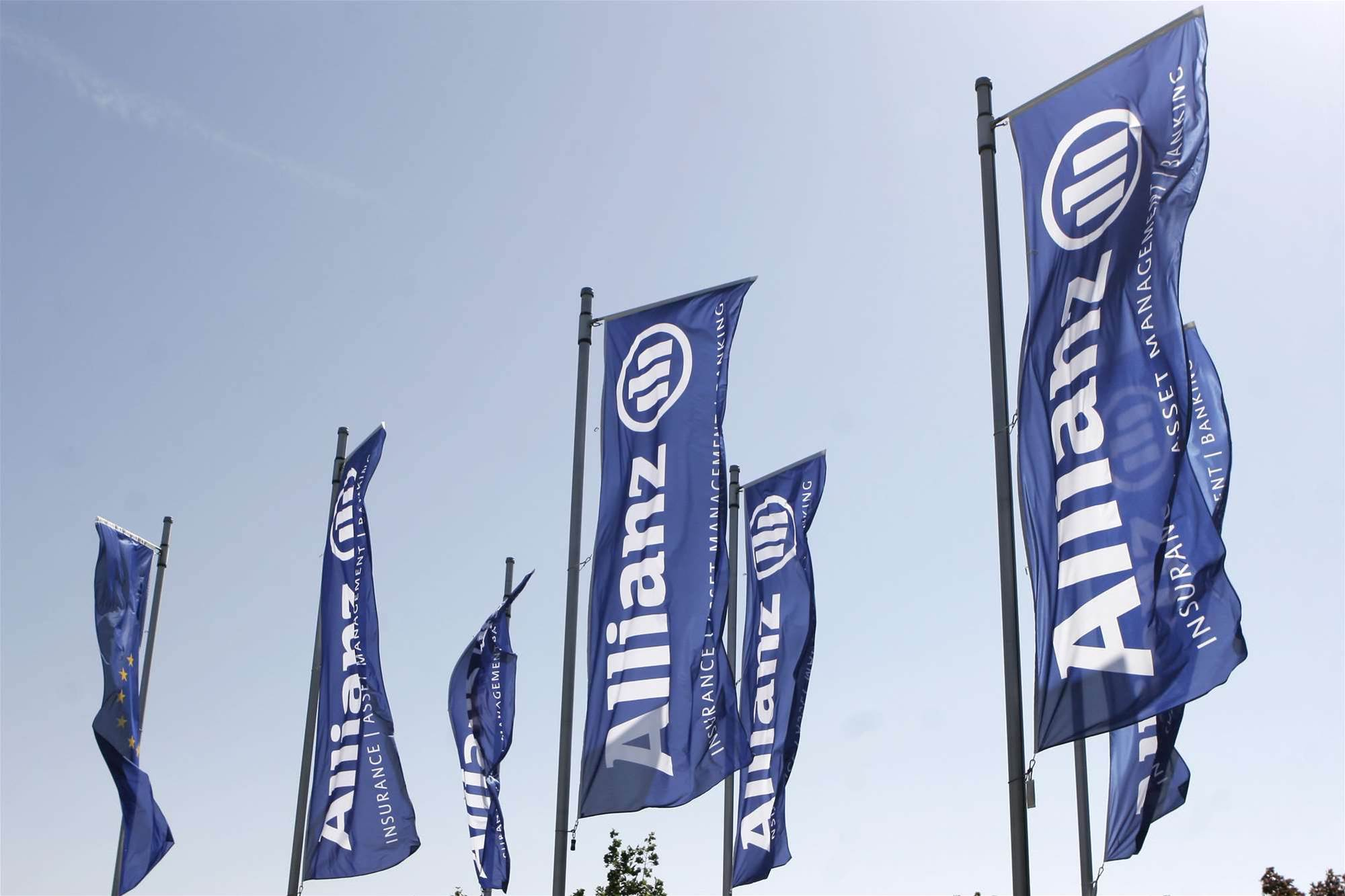 Allianz insurance unit appoints new CIO