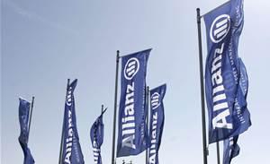 Allianz insurance unit appoints new CIO
