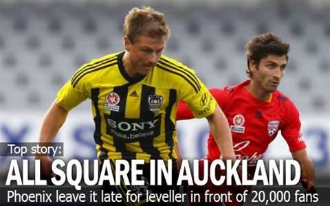 Nix Salvage Point With Late Own Goal