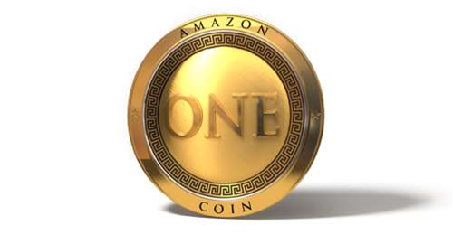 Amazon creates virtual currency for Kindle Fire