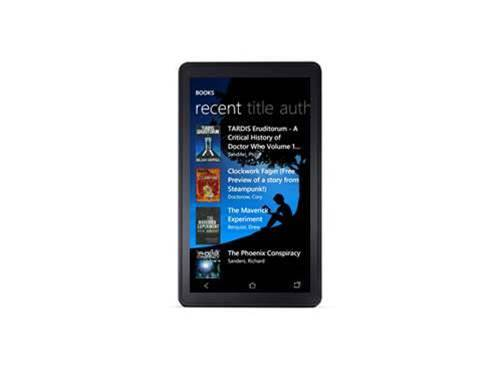 Could the Amazon Kindle Phone become reality?