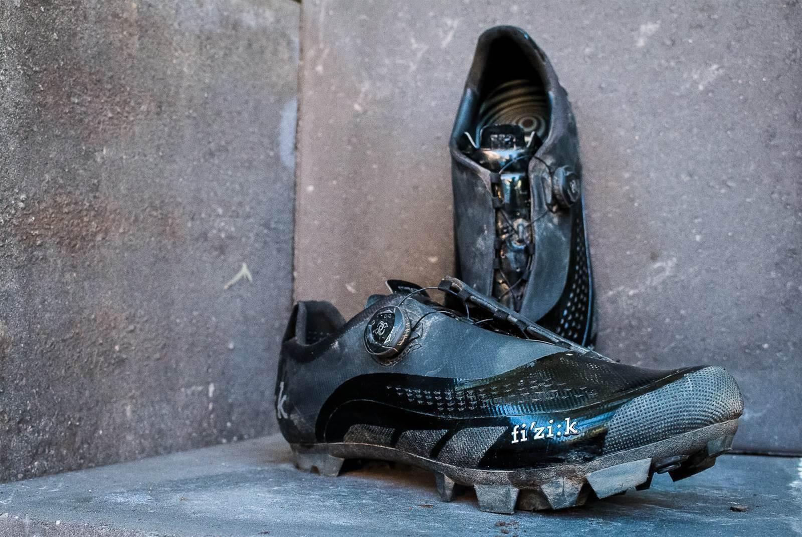 TESTED: Fi'zi:k M3B UOMO MTB shoes