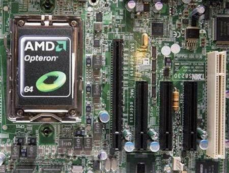 AMD to buy 'microserver' maker