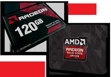 AMD quietly releases new R3 budget SSDs