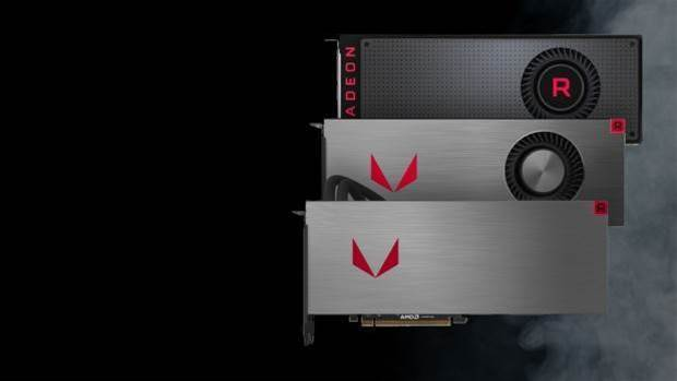 AMD's new Vega cards could be excellent crypto miners... which could be bad news!