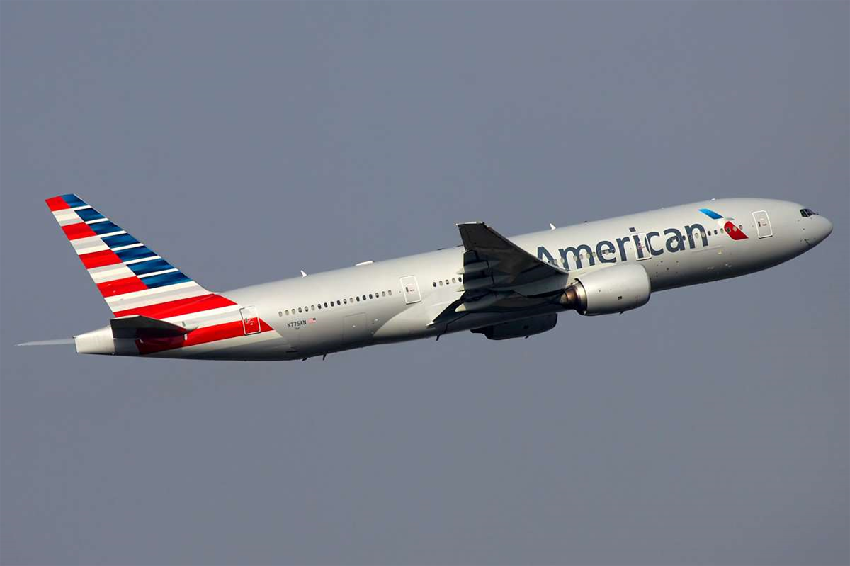 Hackers attack American Airlines, Sabre systems
