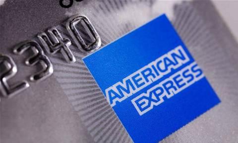 American Express reveals three-year old data breach
