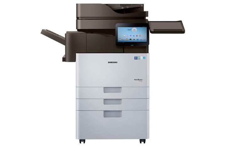 HP buys Samsung's printer business for $1.4 billion