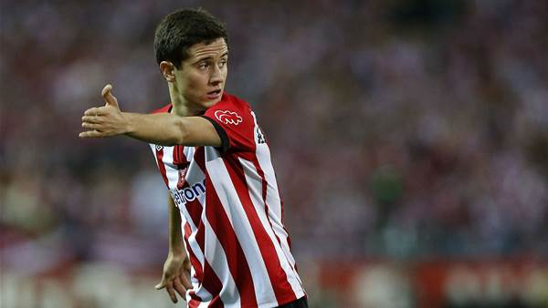 Herrera 'calm' over failed United switch