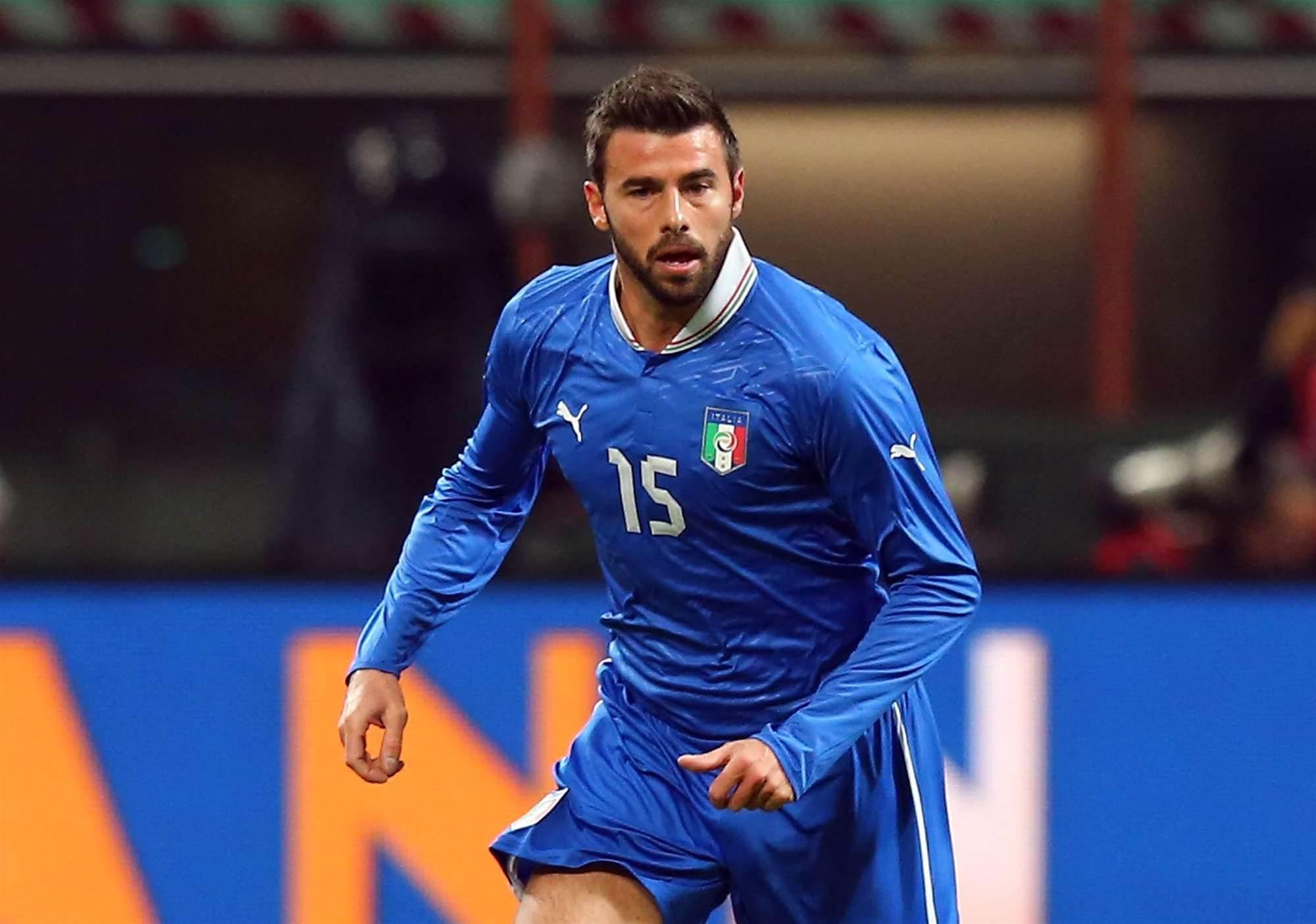 Juventus to monitor Barzagli injury