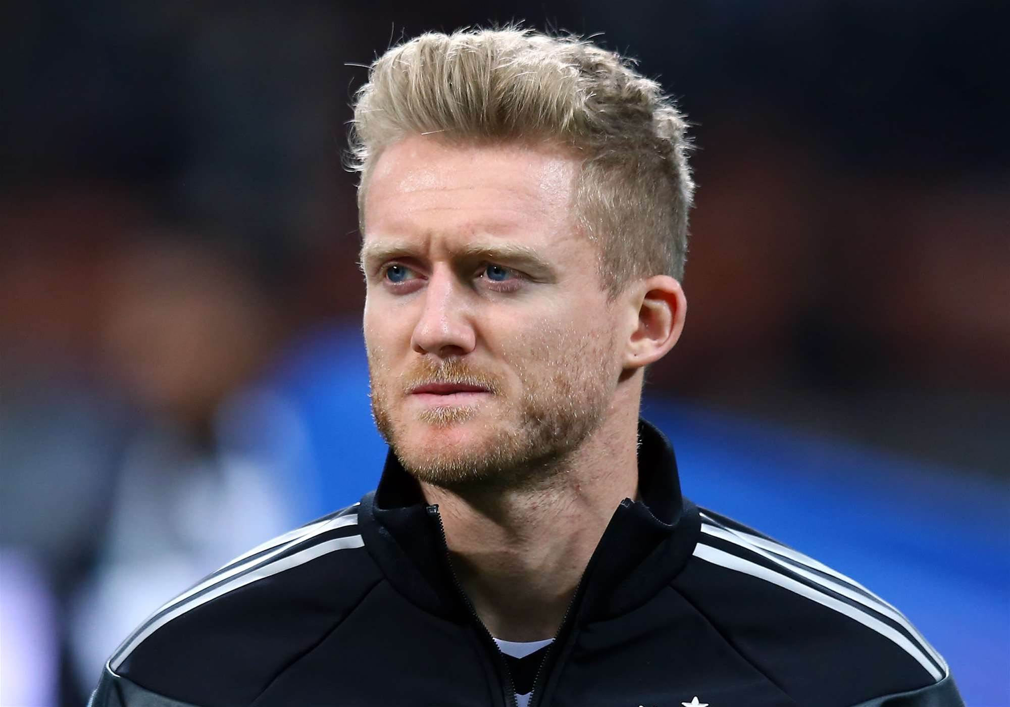 Schurrle doubts Rooney would make Germany team