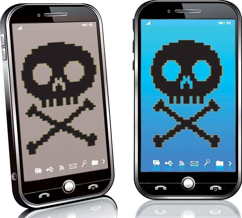 Mobile malware up 600%