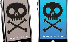Mobile malware jumps 600%